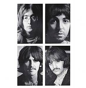 The Beatles: The Beatles (White Album) (2-CD) - Bild 6