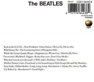 The Beatles: The Beatles (White Album) (2-CD) - Bild 7