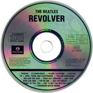 The Beatles: Revolver (CD) - Bild 7