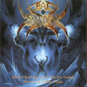 Bal-Sagoth: Starfire Burning Upon The Ice-Veiled Throne Of Ultima Thule (CD) - Bild 1