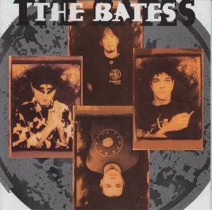 The Bates: The Bates (CD) - Bild 1