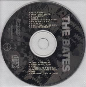 The Bates: The Bates (CD) - Bild 4