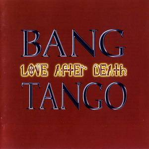 Cover - Bang Tango: Love After Death