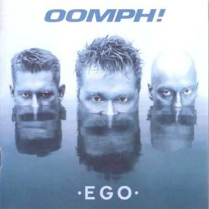 Cover - Oomph!: Ego