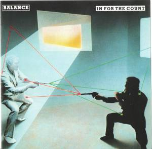 Balance: In For The Count - Cover