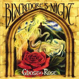 Blackmore's Night: Ghost Of A Rose - Cover