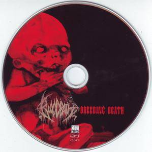 Bloodbath: Breeding Death (Mini-CD / EP) - Bild 3