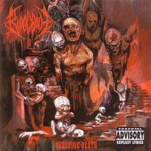 Bloodbath: Breeding Death (Mini-CD / EP) - Bild 1