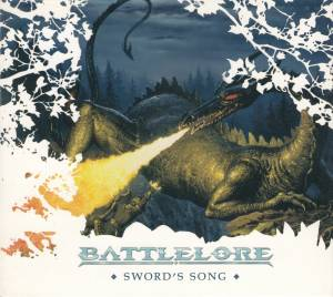 Cover - Battlelore: Sword's Song