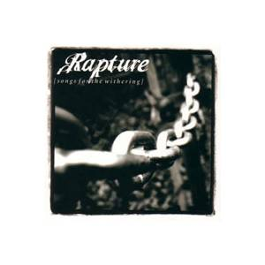 Rapture: Songs For The Withering - Cover