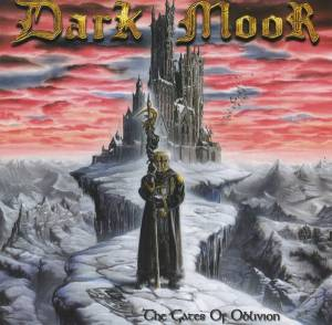 Dark Moor: Gates Of Oblivion, The - Cover