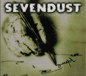 Cover - Sevendust: Home