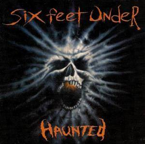 Six Feet Under: Haunted - Cover