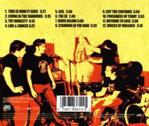 Billy Talent: Billy Talent (CD) - Bild 2