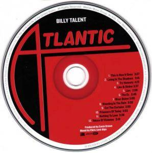 Billy Talent: Billy Talent (CD) - Bild 3
