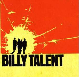 Cover - Billy Talent: Billy Talent