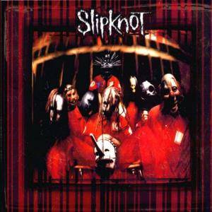 Cover - Slipknot: Slipknot