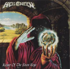 Helloween: Keeper Of The Seven Keys Part I (CD) - Bild 1