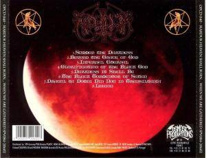 Marduk: Heaven Shall Burn... When We Are Gathered (CD) - Bild 2