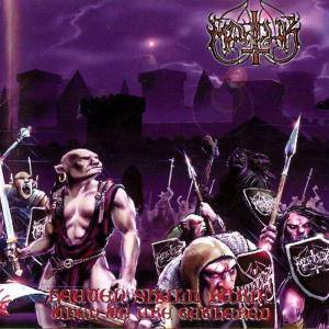 Marduk: Heaven Shall Burn... When We Are Gathered (CD) - Bild 1