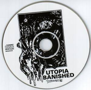 Napalm Death: Utopia Banished (CD) - Bild 4