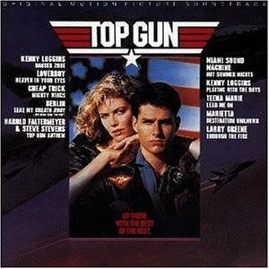 Top Gun - Cover