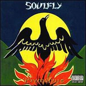 Cover - Soulfly: Primitive