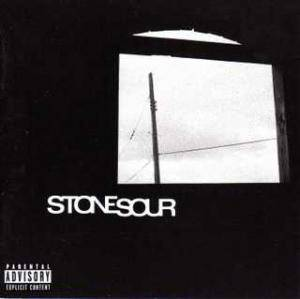 Cover - Stone Sour: Stone Sour