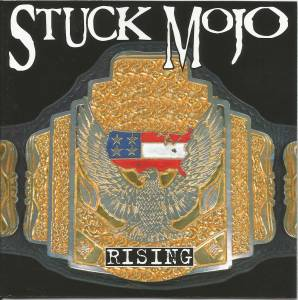 Stuck Mojo: Rising - Cover