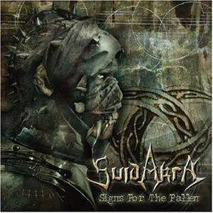 SuidAkrA: Signs For The Fallen - Cover