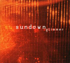 Sundown: Glimmer (CD) - Bild 1