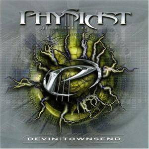 Devin Townsend: Physicist (CD) - Bild 1
