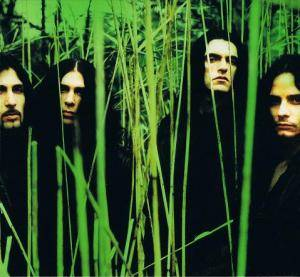 Type O Negative: The Least Worst Of Type O Negative (CD) - Bild 4