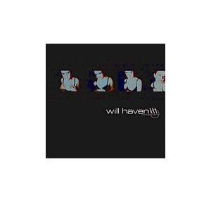 Cover - Will Haven: Carpe Diem