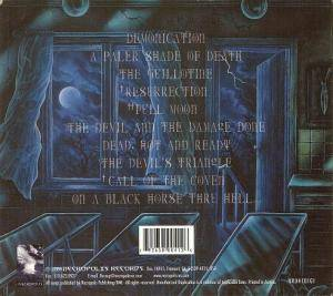 Witchery: Dead, Hot And Ready (CD) - Bild 2