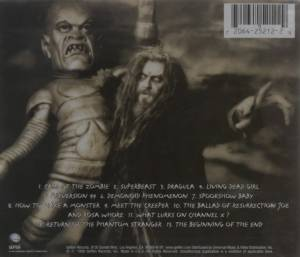 Rob Zombie: Hellbilly Deluxe (CD) - Bild 2