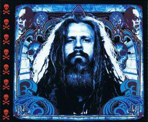Rob Zombie: The Sinister Urge (CD) - Bild 4
