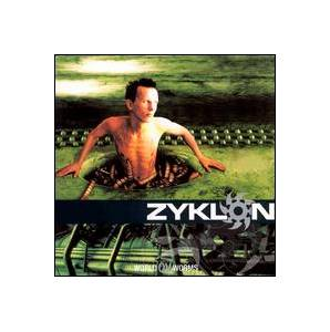 Zyklon: World Ov Worms - Cover