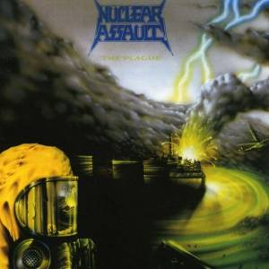 Nuclear Assault: Game Over / The Plague (CD) - Bild 2