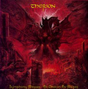Therion: Symphony Masses: Ho Drakon Ho Megas (CD) - Bild 1