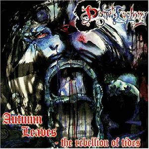 Dismal Euphony: Autumn Leaves - The Rebellion Of Tides (CD) - Bild 1