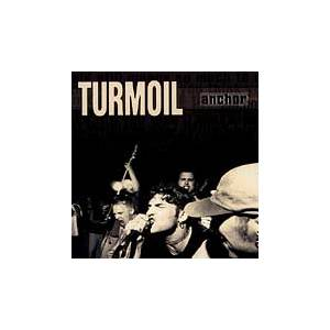 Cover - Turmoil: Anchor