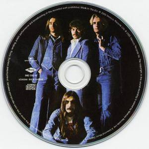Status Quo: Blue For You (CD) - Bild 3