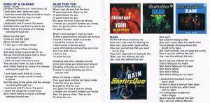 Status Quo: Blue For You (CD) - Bild 8