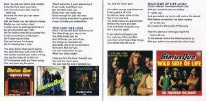 Status Quo: Blue For You (CD) - Bild 10