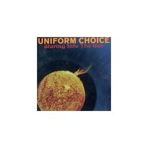 Uniform Choice: Staring Into The Sun - Cover
