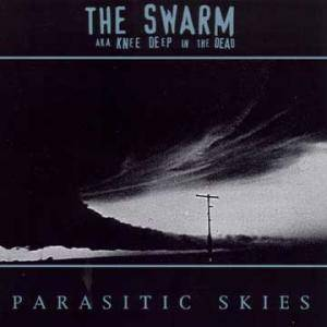 The Swarm aka Knee Deep In The Dead: Parasitic Skies - Cover