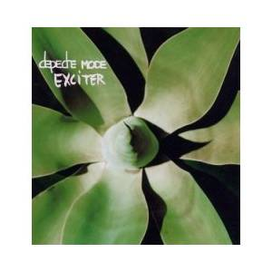 Depeche Mode: Exciter - Cover
