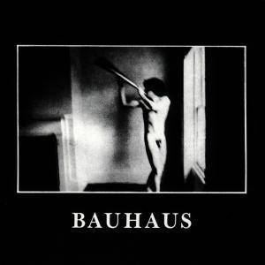 Bauhaus: In The Flat Field - Cover