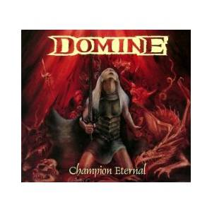 Cover - Domine: Champion Eternal